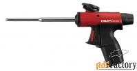 cf ds-1 hilti пистолет для монтажной пены арт. 259768
