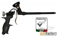 пистолет проф. для монтажной пены p99 c увеличенным диаметром иглы