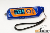 vipen – виброметр-ручка с оценкой состояния подшипников
