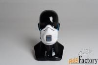 Респиратор WALL CUP 95HК+E FFP2 R D (доп. защита от диоксида серы и др