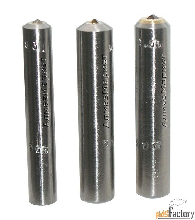 Алмазы в оправах (ГОСТ 22908-81)