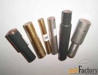 карандаши алмазные 3908-0051 – 3908-0093с, славутич (гост 607-80)