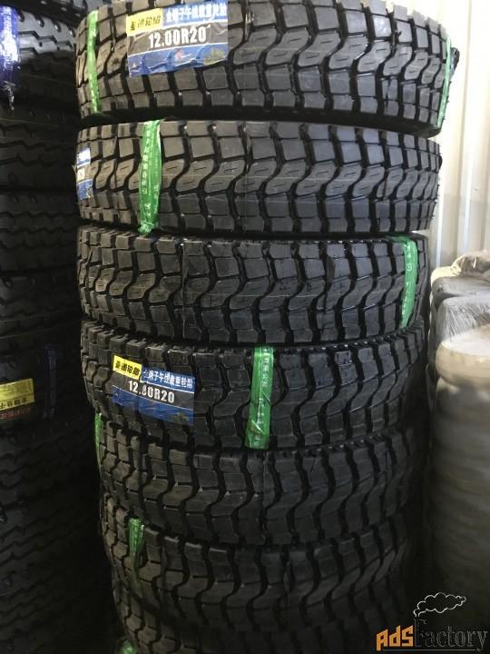 шины на грузовые сельхоз и спец технику