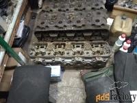 Головки блока цилиндров ЯМЗ 238 и другие зап. части