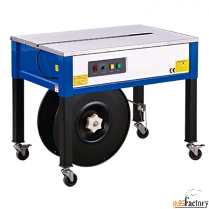 стрейпинг машина полуавтоматическая hl-8020