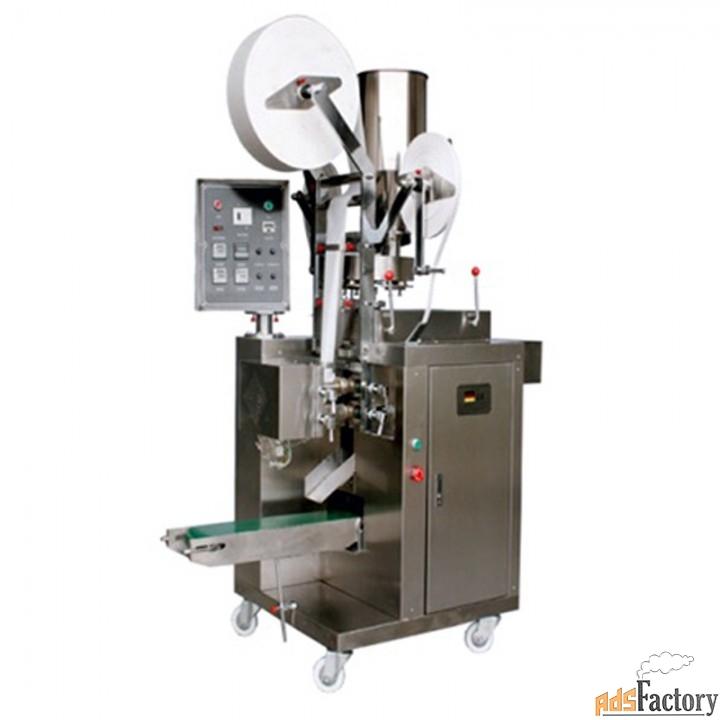 автомат для упаковки чая в фильтр-пакет dxdc-10a