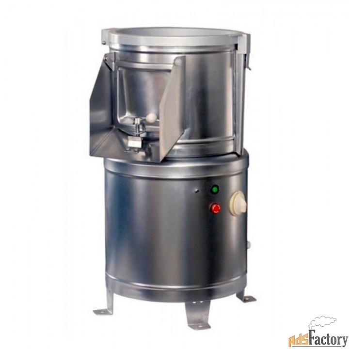 картофелечистка (овощечистка) мок-150у