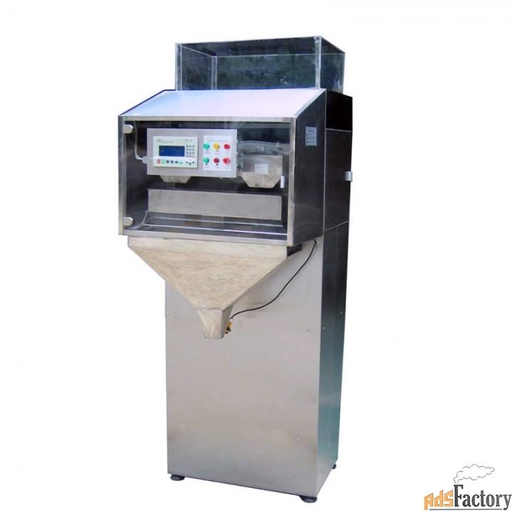 дозатор весовой ewm-5000 фасовка до 5000 гр