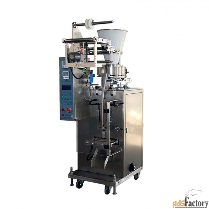 автоматы для мелкой фасовки в стик пакет по 5-25 гр