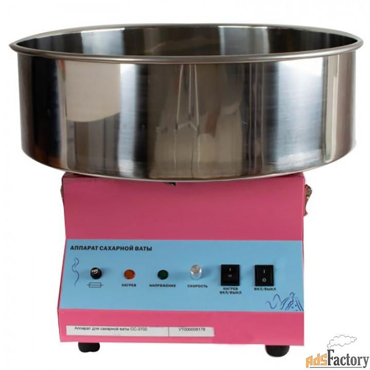 аппарат для производства сахарной ваты cc-3702