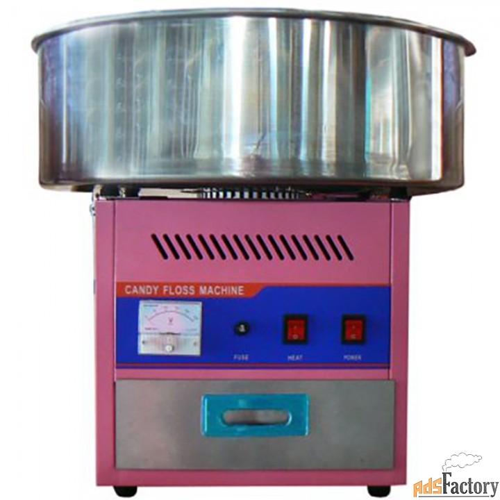 аппарат для производства сахарной ваты iec-03