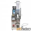 автомат бюджетный avwb 200i для упаковки сыпучих продуктов