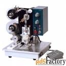датер с печатающей лентой hp-280