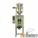 автомат упаковочный для пастообразных продуктов саше-aqua
