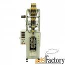 автомат упаковочный для сыпучих продуктов ранет-саше-100