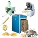 полуавтоматическая линия для производства макаронных изделий