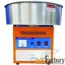 аппарат для производства сахарной ваты hec-01