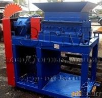 шредер для промышленной переработки,шредер для мясоперерабатывающего