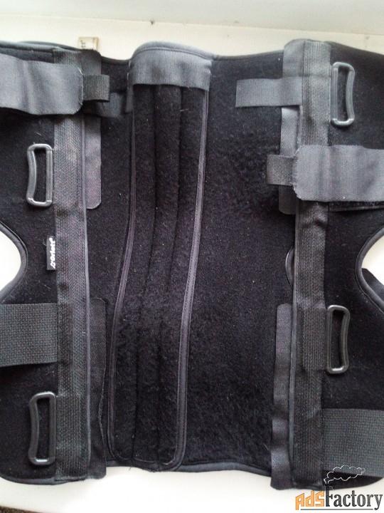 коленный тутор (ортез) orlett ks-601 (s)