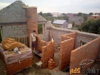 построю дом, коттедж, замок плюс любые ремонтные работы