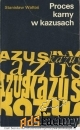 книга на польском языке proces karny w kazusach. s. waltos