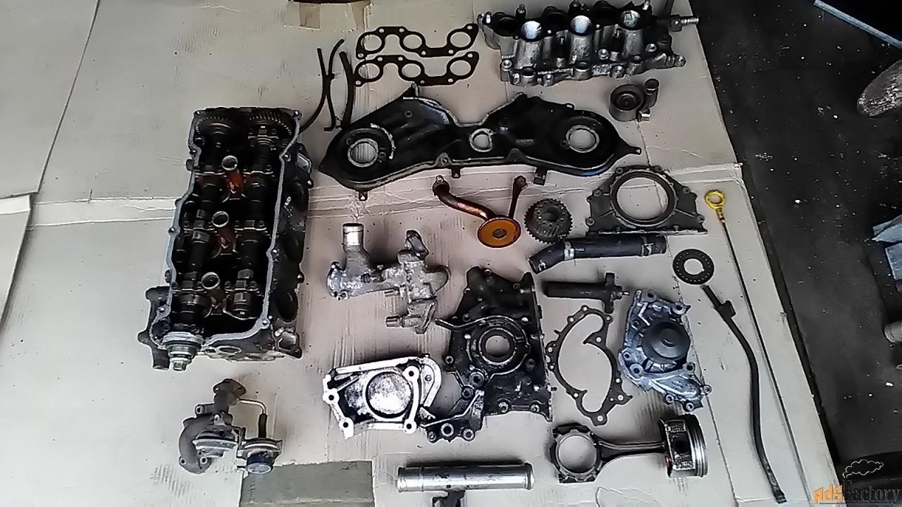 запчасти (тойота, лексус) на двигатель 1mz-fe.
