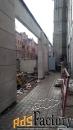 Требуются бригады монтажников вентилируемых фасадов,фасонных элементов
