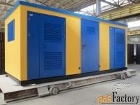 бетонные корпуса для трансформаторных подстанций, бктп (кинешма)