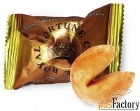 подарочное печенье с предсказаниями для промо-сувениров