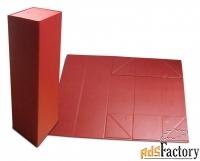 рекламная упаковка — коробка-трансформер на магнитах