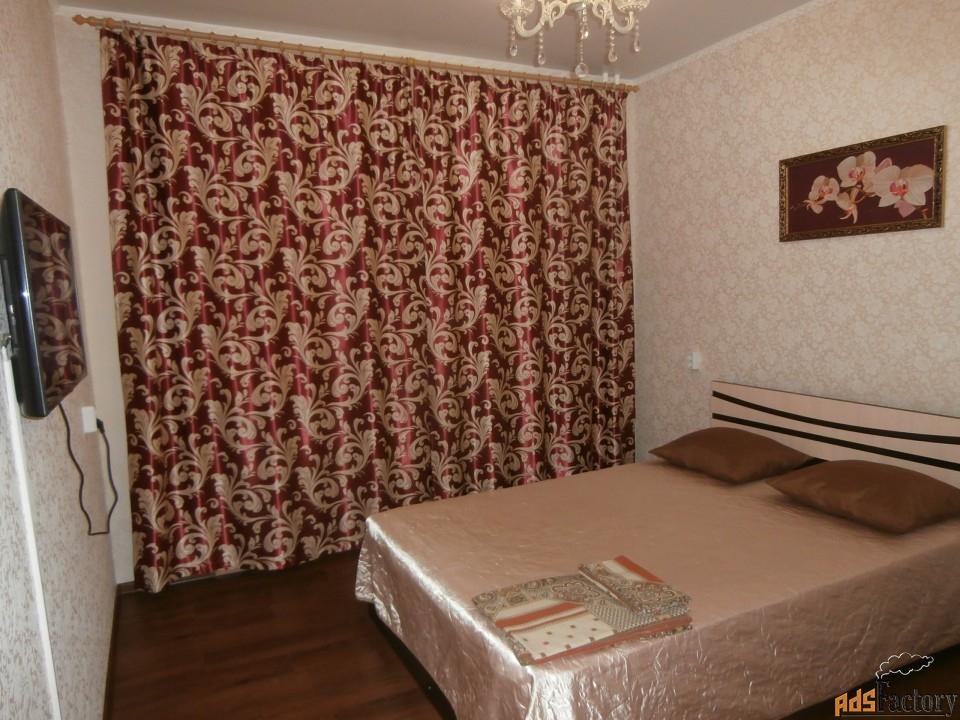 Евро 1 комнатная, 30 м², 3/16 эт.