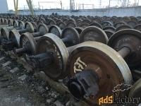 колесные пары санкт-петербург