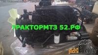 двигатель д-260.1 на амкодор-342в