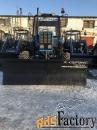 Отвал снежный для Трактора МТЗ поворотный ОС-2.4-01