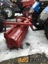 Щетка коммунальная к Трактору МТЗ Беларус
