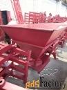 Разбрасыватель песка навесной к трактору МТЗ ( пескоразбрасыватель)