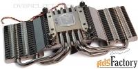 Радиатор для видеокарты ASUS ENGTS250 DK