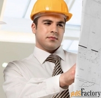 Консультации и помощь по вопросам строительства или ремонта.