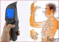 аппарат для электропунктуры  восточный лекарь
