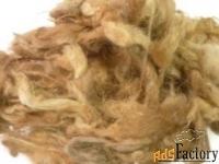 продажа мытой верблюжьей шерсти