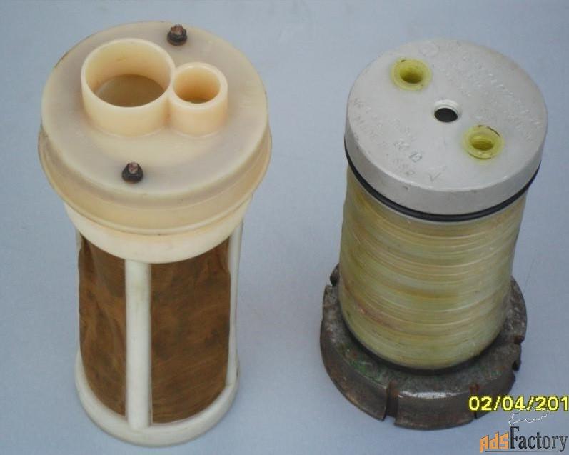 фильтры для станков
