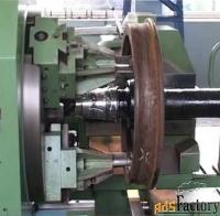 запчасти на колёсо-токарное оборудование