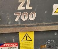 atlas copco zl700 воздуходувка
