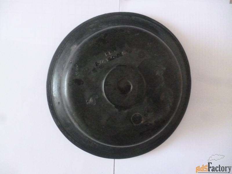 диафрагма тормозного цилиндра.