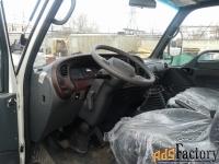 hyundai hd 78 с изотермическим фургоном