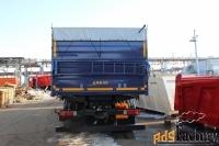 самосвал зерновоз amkar-658983-41 на шасси faw, j6p, 6х4, euro v