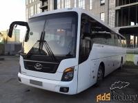 туристический автобус hyundai universe space luxury