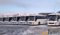 автобус hyundai universe space luxury, euro v