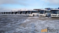 автобус hyundai universe space luxury, euro v