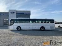 туристический автобус hyundai universe space luxury, euro v